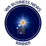 WA Business News Winner