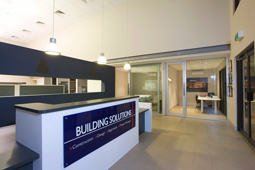 Building Solutions (Aust) Pty Ltd