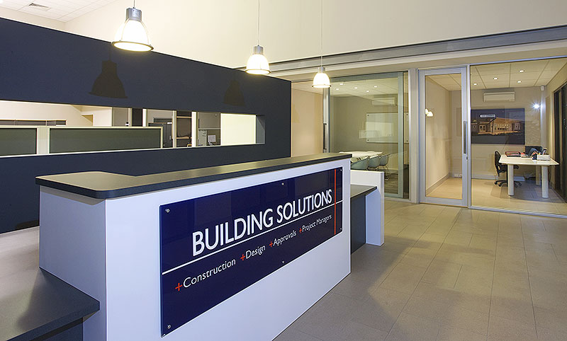 Building Solutions Office