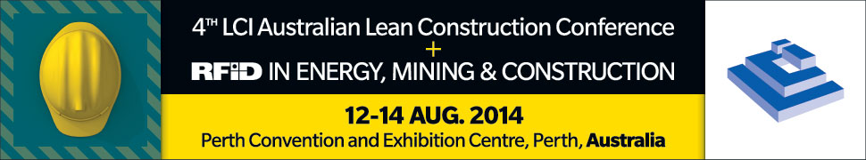 4th LCI Australian Lean Construction Conference