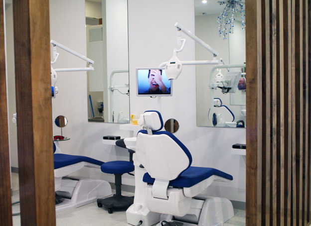 Building Solutions - Smile Teeth Whitening, Kingsway WA