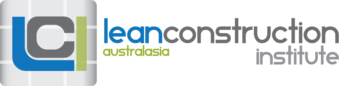 Lean Construction Institute Australasia Ltd Logo